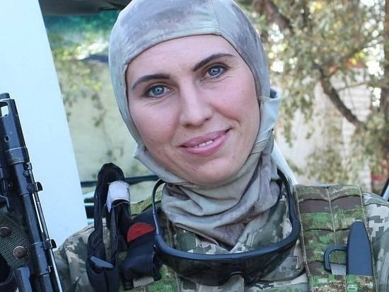 «Героический бизнес» Украины: Амину Окуеву застрелили «герои АТО»