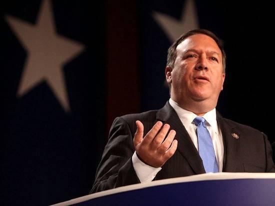 Помпео предупредил о попытках многих стран вмешаться в американские выборы