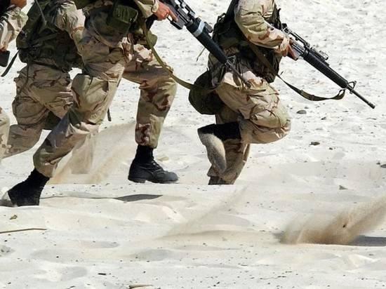 СМИ: база США под Багдадом подверглась ракетному удару