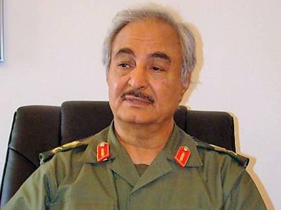 Война в Ливии: почему Хафтар уехал из Москвы без соглашения