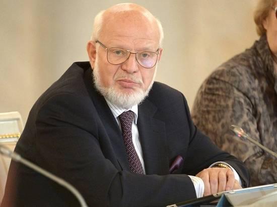 Морщакова и Федотов оценили предложения Путина изменить Конституцию