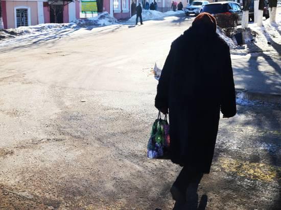 Народный взгляд на борьбу с бедностью: власть фразеологически далека от граждан