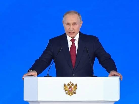 Путин запретил иностранное гражданство для российских чиновников