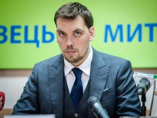 Гончарук сохранит пост премьера даже после прошения об отставке