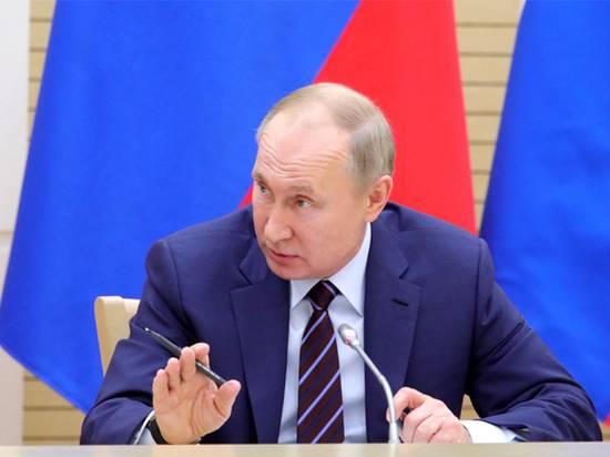 Политологи рассказали о будущей должности Путина