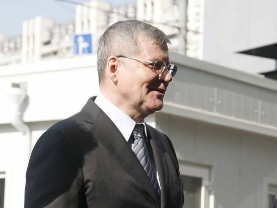Эксперт объяснил увольнение Чайки и выдвижение Краснова на пост генпрокурора