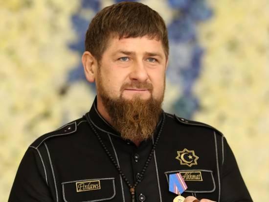 """Кадырова попросили вернуться после недельного отсутствия """"назло шакалам"""""""