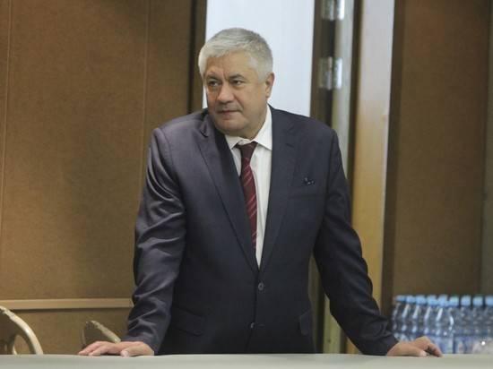 Колокольцев остался главой МВД