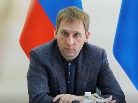 Козлов сохранил пост министра Дальнего Востока и Арктики