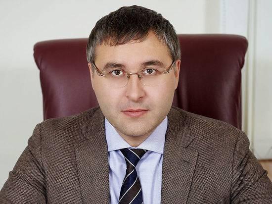 Министром науки нового правительства стал Валерий Фальков