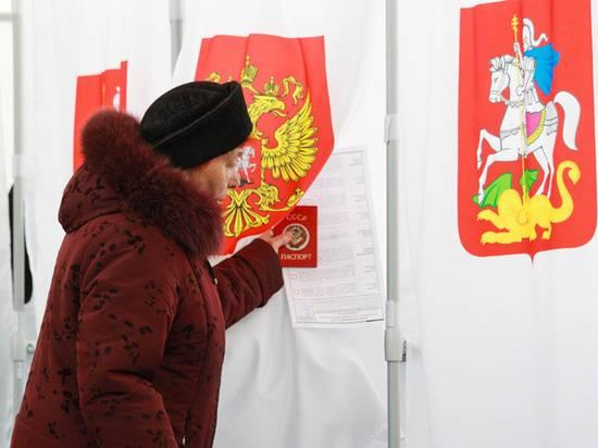 Правозащитники начали подготовку к выборам в Госдуму