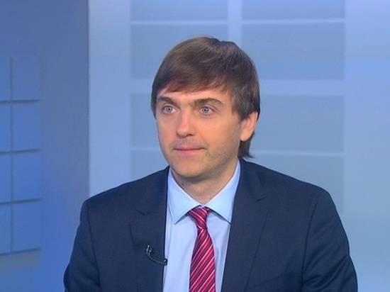 Сергей Кравцов стал министром просвещения