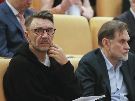 Шнуров рассказал, когда станет политиком