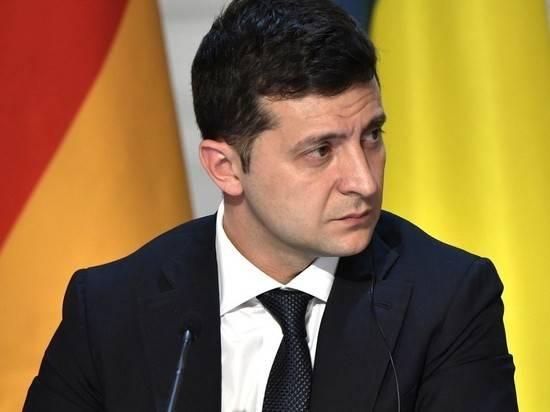 Украинский дипломат рассказал о недовольстве Зеленским в Париже