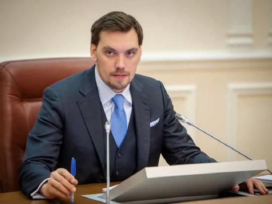 """Экс-министр Украины заявил, что правительство возглавляет """"сознательный идиот"""""""