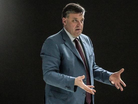 """Украинский политик потребовал от России репарации за """"оккупацию"""""""