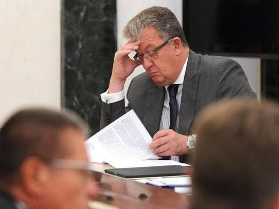Мишустин назначил Приходько помощником премьер-министра