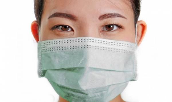 Маски с простым солевым раствором могут стать непроходимым барьером для коронавируса