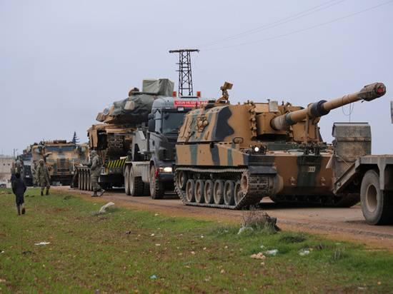 Эксперт обвинил Турцию в несоблюдении договоренностей по Идлибу