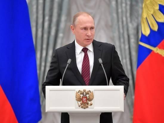 Путин согласился, чтобы день голосования по Конституции был выходным