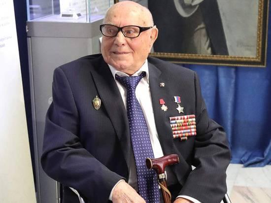 Умер легендарный разведчик Алексей Ботян: ему удавалось перехитрить даже смерть