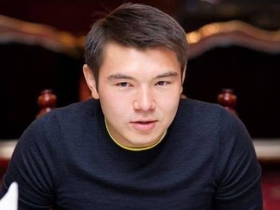 """Внук Назарбаева попросил политическое убежище в Великобритании: """"Под силу перевернуть государство"""""""