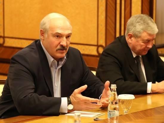 Лукашенко жестко ответил на вопрос Путина о покупке нефти