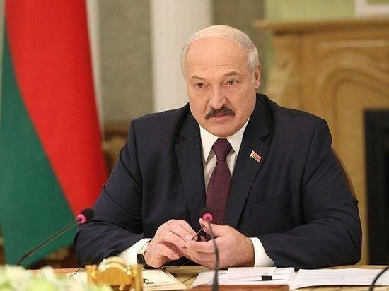 """""""Нервному"""" поведению Лукашенко нашли объяснение"""