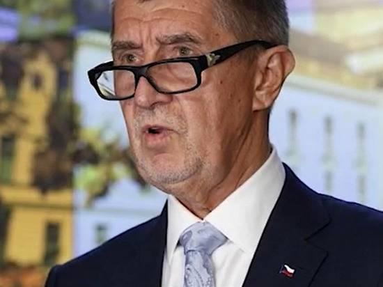Власти Чехии возмутились, что их страну путают с Чечней