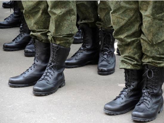 В России могут полностью отменить военный призыв