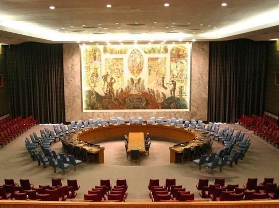 Небензя в Совбезе ООН дал Западу рекомендации о поведении в Сирии