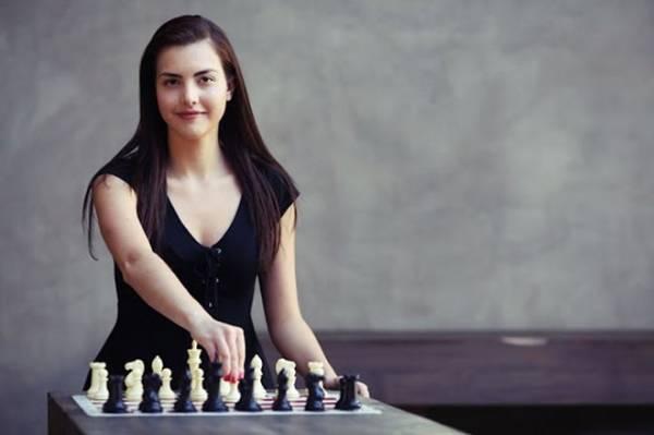 Шахматы становятся популярной киберспортивной дисциплиной