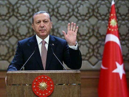 Эрдоган назвал войной идлибскую ситуацию и анонсировал разговор с Путиным