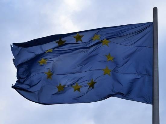 Евросоюзу не удалось согласовать многолетний бюджет из-за Brexit