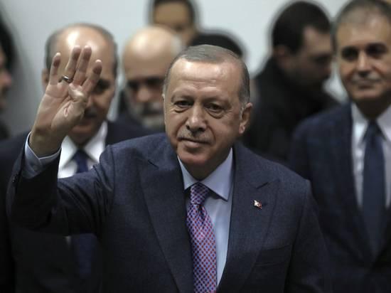 «Конфликт Турции с Россией заморозит «Турецкий поток»