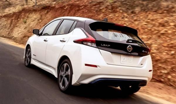 Nissan запускает собственный сервис «автомобиль по подписке»