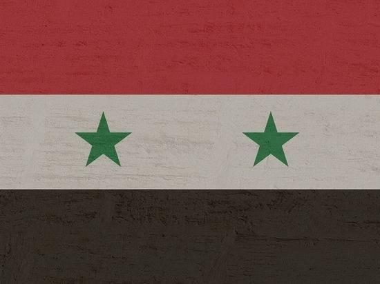 Сирия пообещала сбивать нарушающие воздушное пространство самолеты
