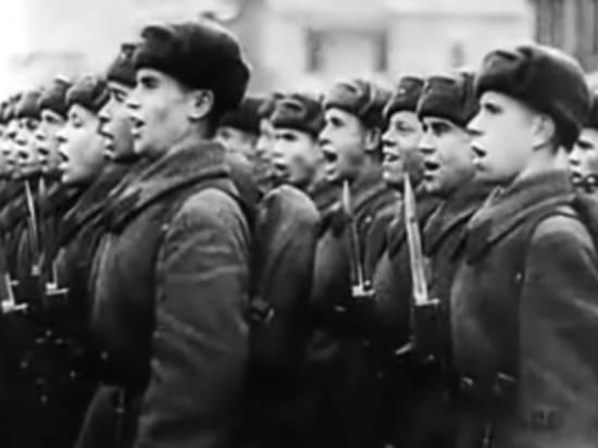 """В РПЦ назвали """"Священную войну"""" неофициальным гимном России"""