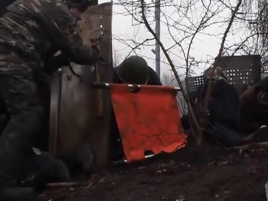 Киев просил грузинского генерала назвать расстрелы на Майдане выдумкой Кремля