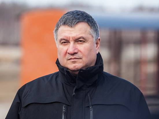 Аваков обозвал Суркова в ответ на слова о «несуществующей» Украине