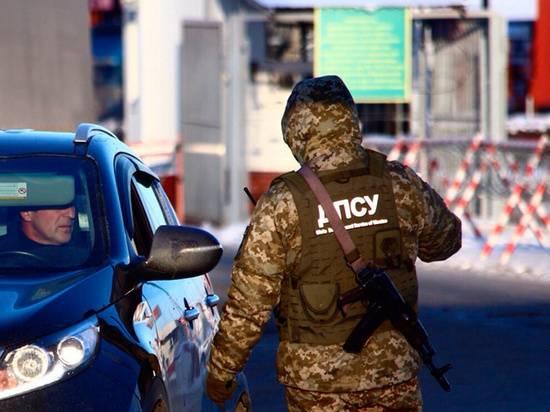 Испуганные Украинцы хлынули из Италии домой: на границе случился коллапс
