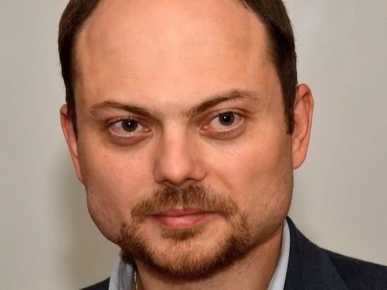 Владимир Кара-Мурза подал на ФБР в суд