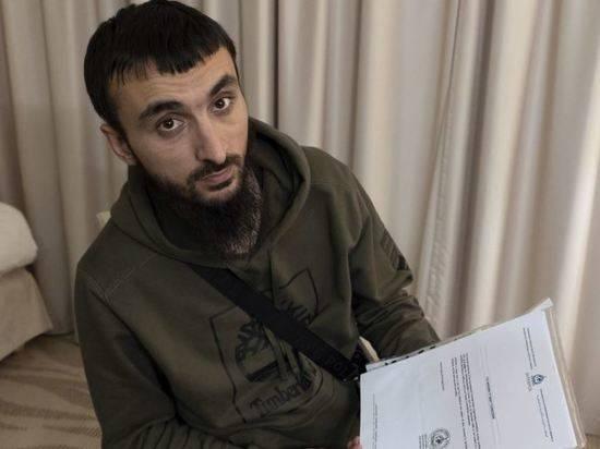 Кремль прокомментировал покушение на критикующего Кадырова блогера Абдурахманова