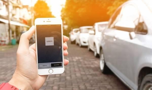 Поездки на Uber генерируют на 69% больше выбросов CO2, чем личный автотранспорт