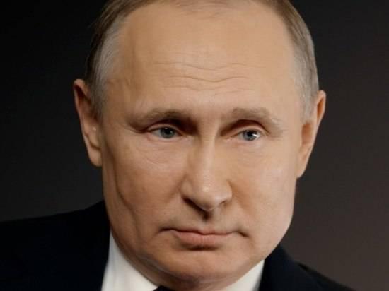 Путин рассказал, как отказался использовать двойников