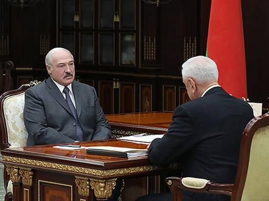 Раскрыт тайный план Лукашенко: «Белоруссия хочет богатеть за счет России»
