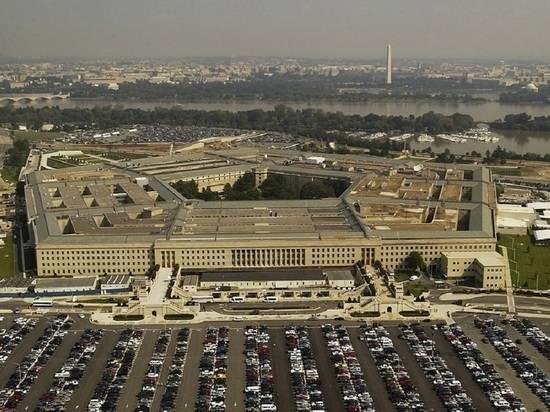 """В Пентагоне назвали военное превосходство США """"подорванным"""""""