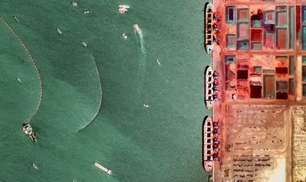 Сервис Google Earth заработал в браузерах Firefox, Edge и Opera