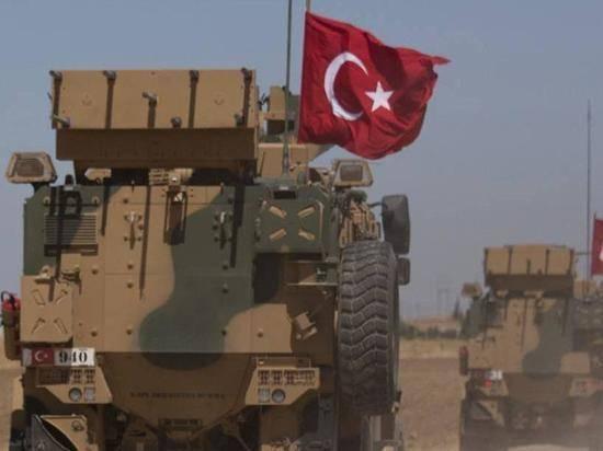 Госдеп: Турция не запрашивала у НАТО помощь после инцидента в Идлибе