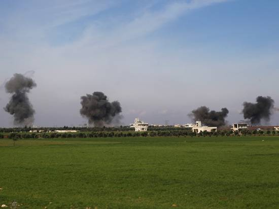 Эксперты объяснили большие потери сирийской армии: «Турки нарушили все соглашения»